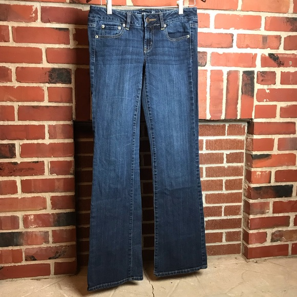 🔥American Eagle Stretch Favorite Boyfriend Jeans